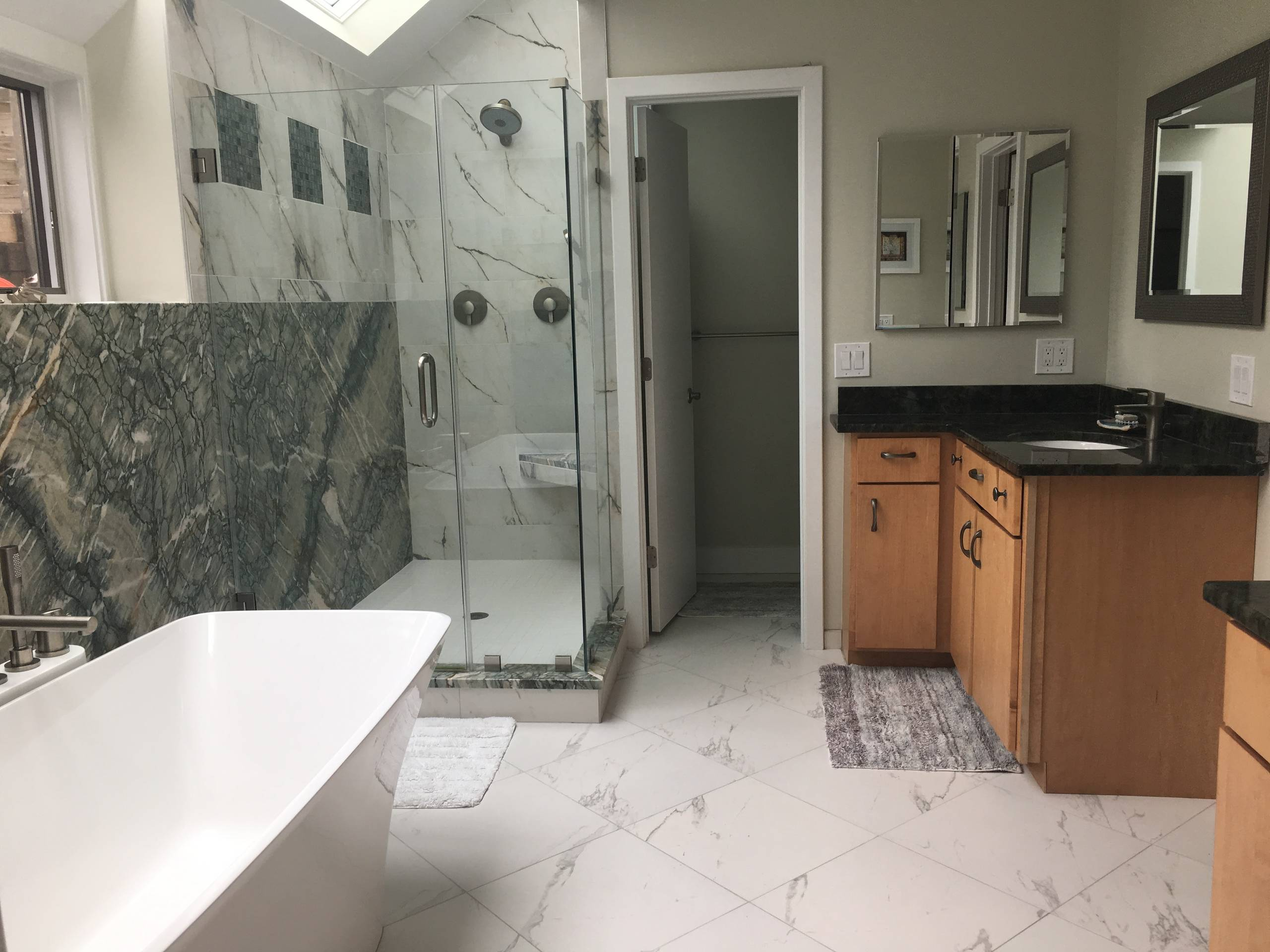 Gralla Master Bathroom