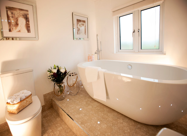 Gran Frascati For Cartmel Park Contemporary Bathroom Other By Lakeland Leisure Homes