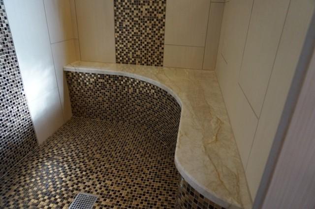 Grand bath remodel alpharetta ga transitional for Bath remodel alpharetta