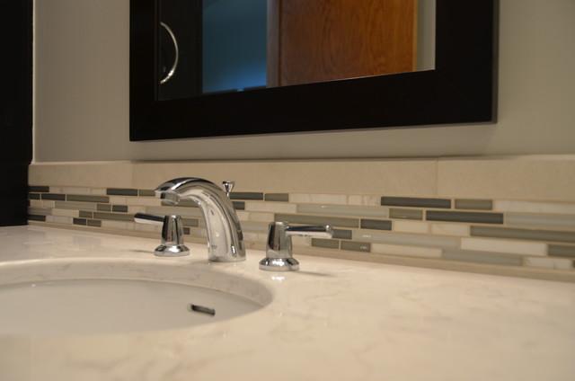 Grand Rapids Mi Bathrooms Contemporary Bathroom Grand Rapids By Maybuilders