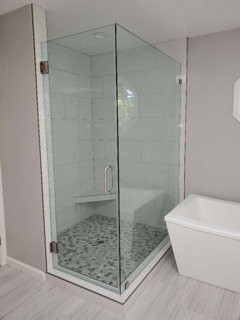 Granite Bay Bathroom Remodel