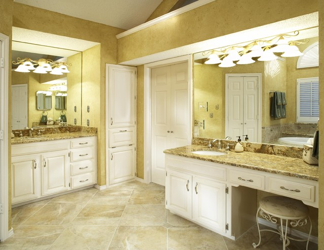 grapevine texas bathroom remodel traditional bathroom - Traditional Bathroom Remodel
