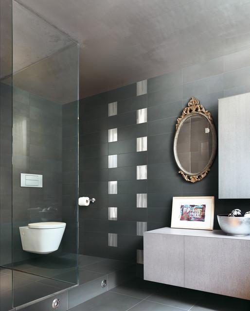 Graphite_Lava_white.jpg eclectic-bathroom