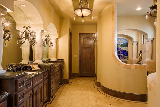 Great Bathrooms great bathrooms - mediterranean - bathroom - austin -jenkins