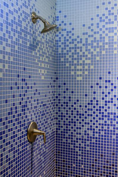 Great Falls, Virginia mediterranean-bathroom