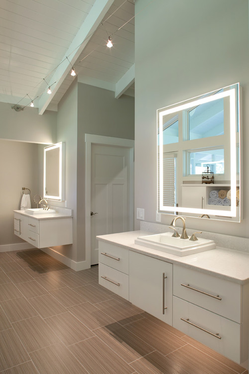 Considerations for Installing a New Bathroom Vanity