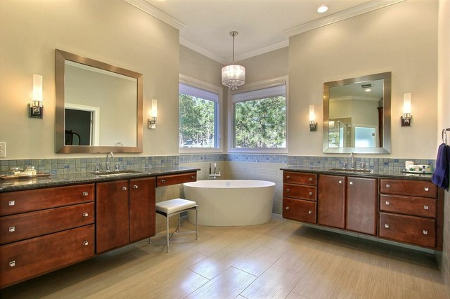 Greene kitchen contemporary bathroom jacksonville by kitchen design gallery dean sebastian Kitchen design jacksonville fl