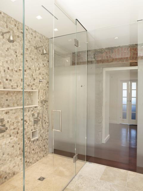 Greenwich House Addition contemporary-bathroom