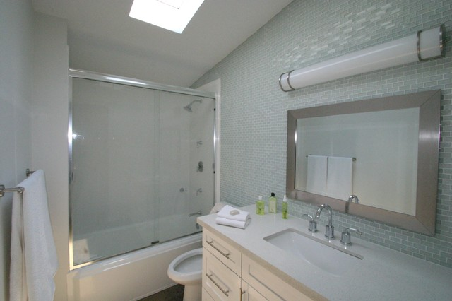Gregory Ain Mid Century Modern Midcentury Bathroom Los Angeles