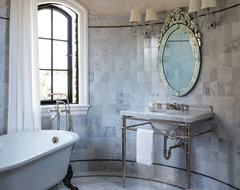 Grey Oaks Residence - New Construction traditional-bathroom