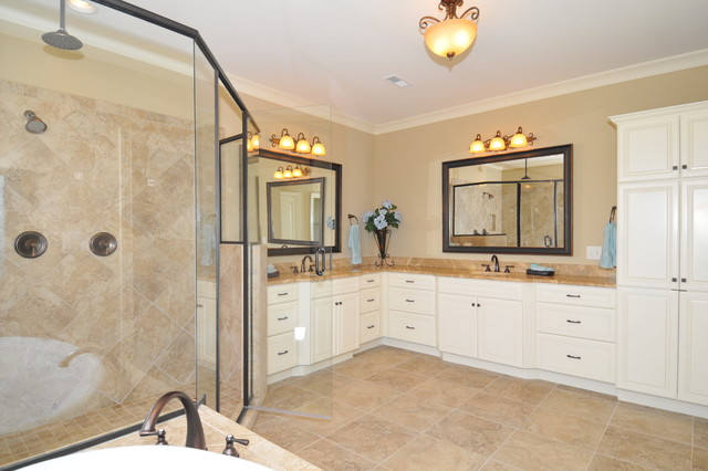 Greyhawk traditional-bathroom
