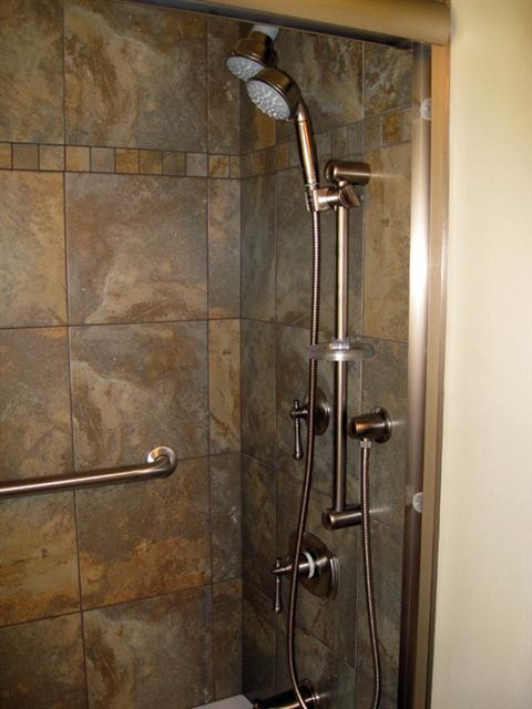 Grohe Shower Valve Parts Bathroom Seattle By Mod Construction Llc