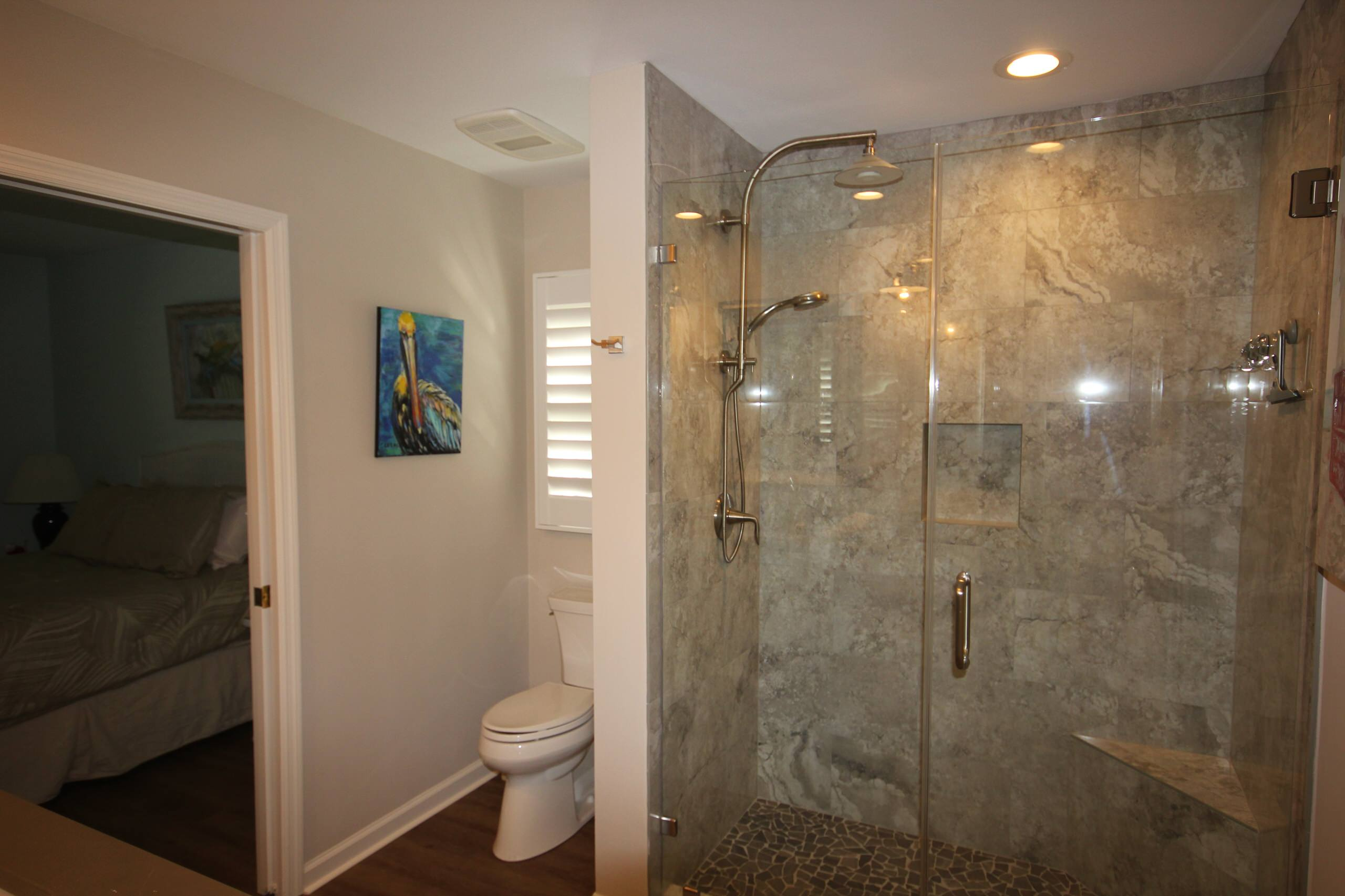 Guest Bath After Remodel