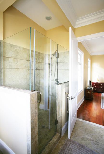 Guest Bath bathroom