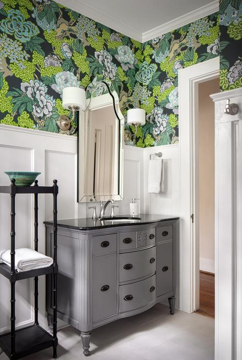 Guest Bathroom Renovation in Atlanta GA