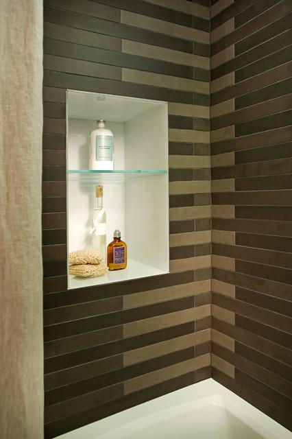 Guest Bathroom Modern Bathroom Minneapolis By
