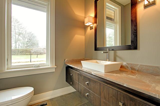 Guest Bathroom transitional-bathroom