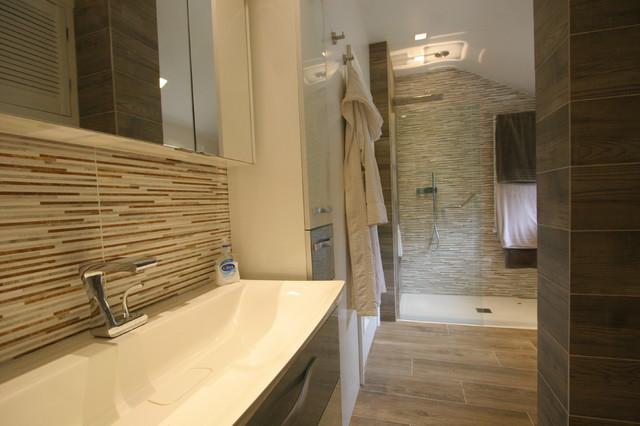 Guest En Suite Bathroom: Guest En-suite Showerroom
