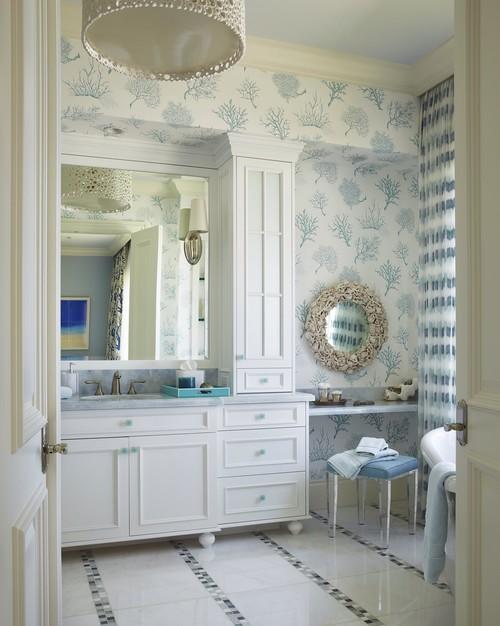 łazienka W Stylu Prowansalskim Porady Eksperta Blog Villadecor