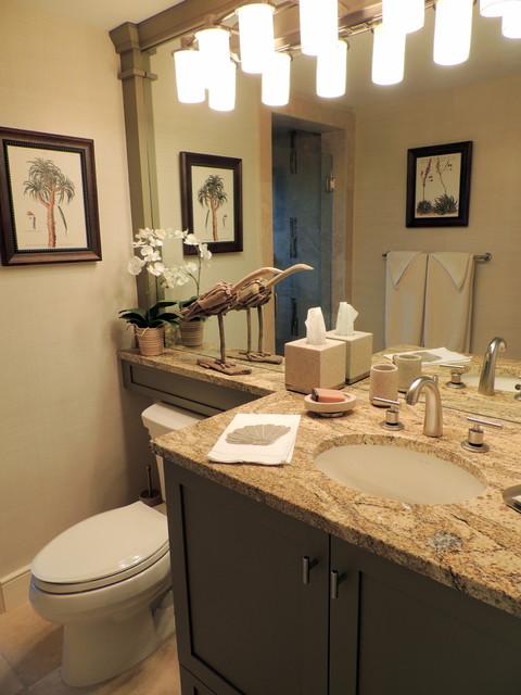Fantastic BATH PHOTOS Bathroom Powder Room