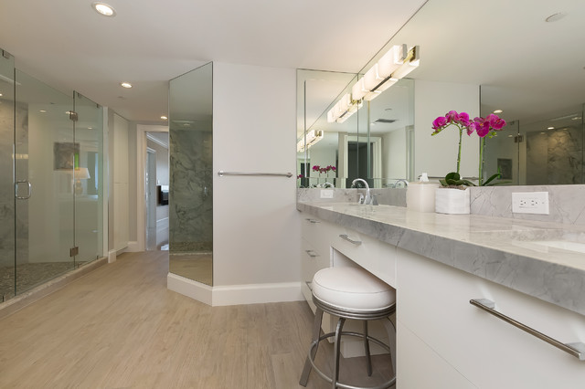 Gulf shore blvd 3 for West shore bathroom renovations