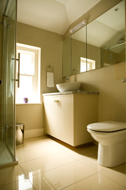 Haddington Road Dublin 4 Modern Bathroom Dublin By Aba Architects