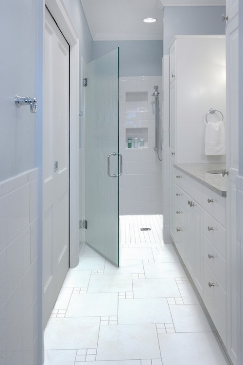 Which Shower Door is For You? - On Time Baths