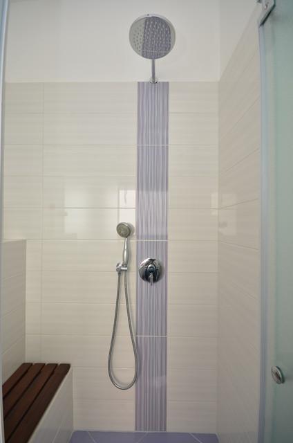 Hait Residence contemporary-bathroom