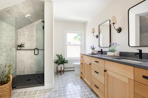 ไอเดียห้องน้ำ 12 Hale Bath Style