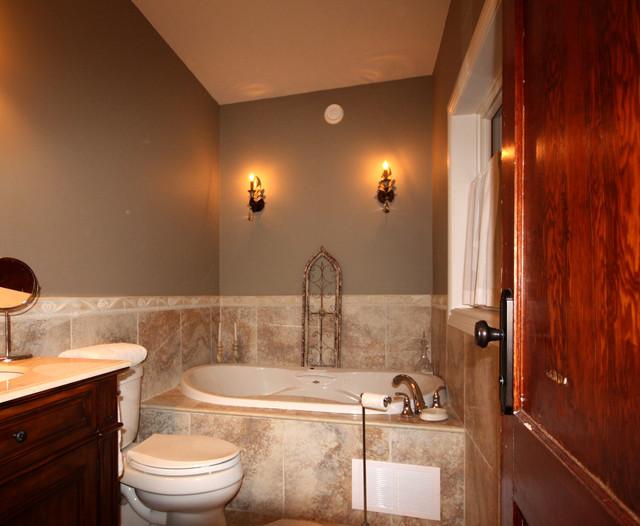 Haliburton heaven for Bathroom heaven