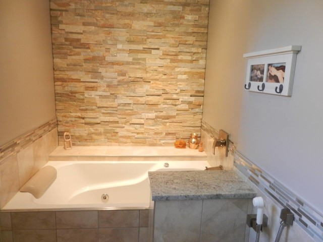 Halifax Bathroom Remodel