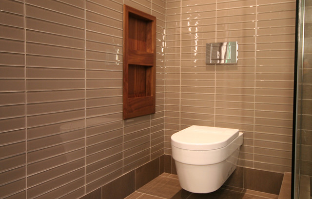 Hamilton bathroom contemporary-bathroom