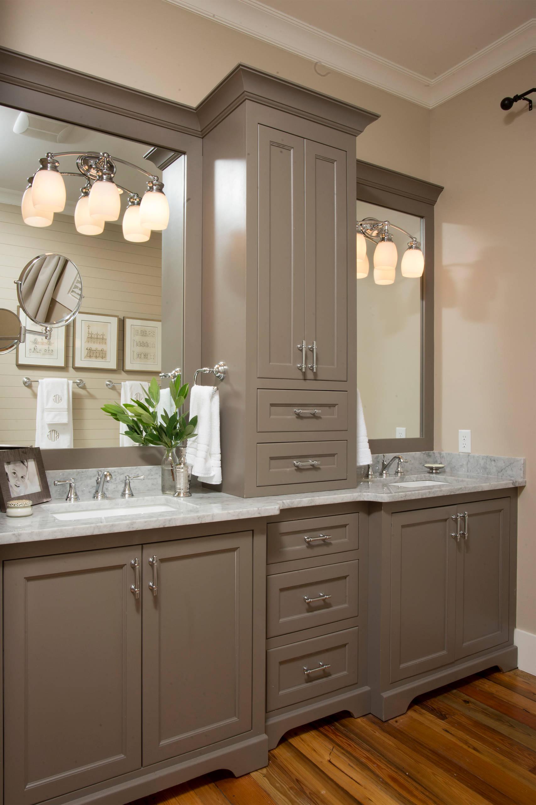 Bathroom Cabinet Ideas Houzz