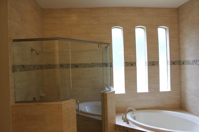 Hampton traditional-bathroom
