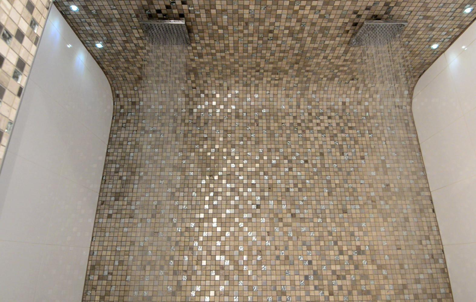 Hampton, New Build - Bathroom