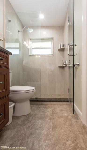 Hanson Zelmar Bathroom Design Orlando Traditional Bathroom Orlando