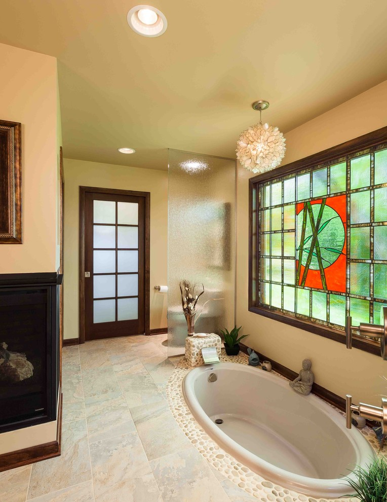 4 Ways to Include Stained Glass in Your Home