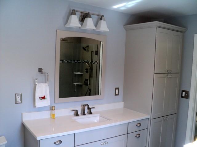 Model All Rooms  Bathroom Amp Cloakroom  Bathroom