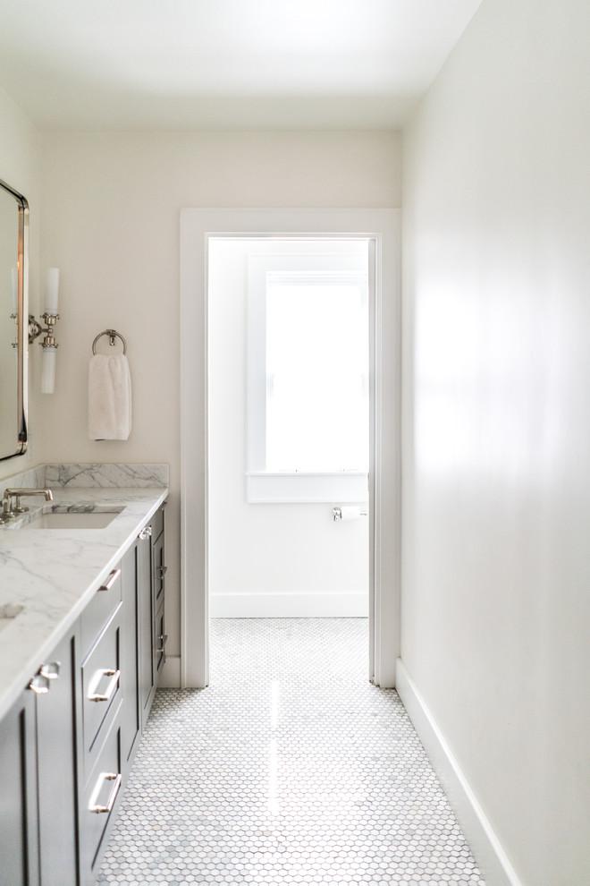 HARTFORD - Contemporary - Bathroom - Austin - by Moontower