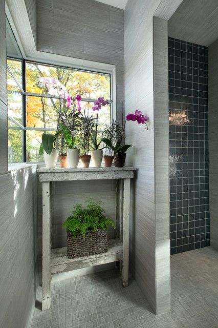 Hasserton contemporary-bathroom