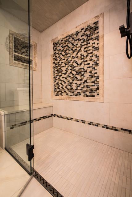 Hawk Transitional Bathroom Denver By Damon Searles