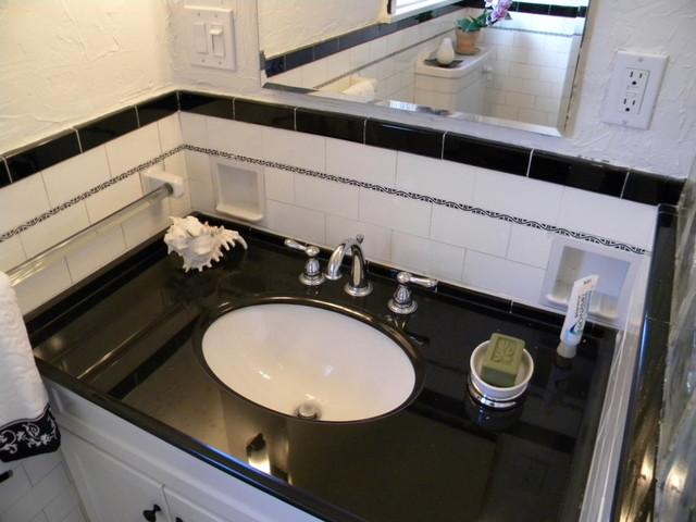 Hayes Master Bath traditional-bathroom