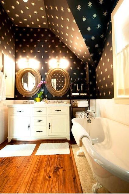 Hdc Ken Kehoe Co Contemporary Bathroom Houston By The Houston Design Center