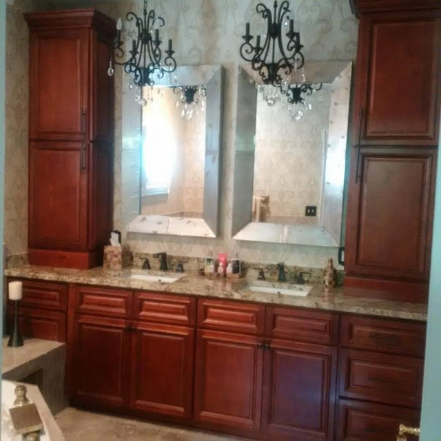 Fantastic Bathroom Remodeling In Raleigh NC  Express Baths