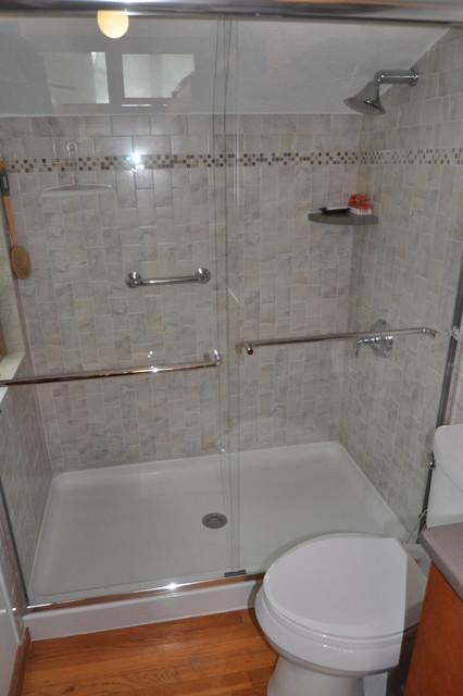 John Wilson Lane Bathroom traditional-bathroom