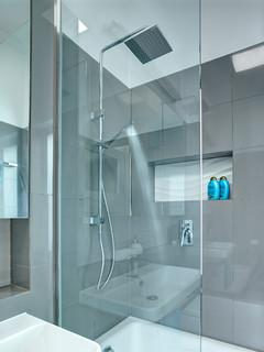 Henley Beach - Contemporary - Bathroom - Adelaide