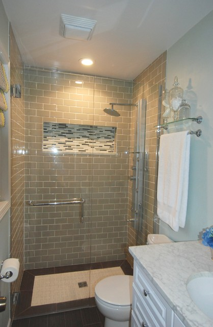 Hertel Master Bath Traditional Bathroom Atlanta By