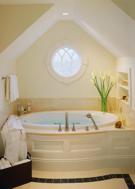 Hesperus modern-bathroom