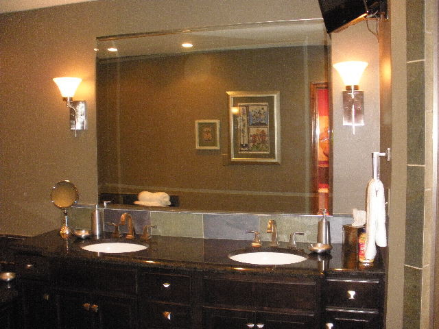 Hgtv birmingham bathroom contemporary bathroom for Bath remodel birmingham al