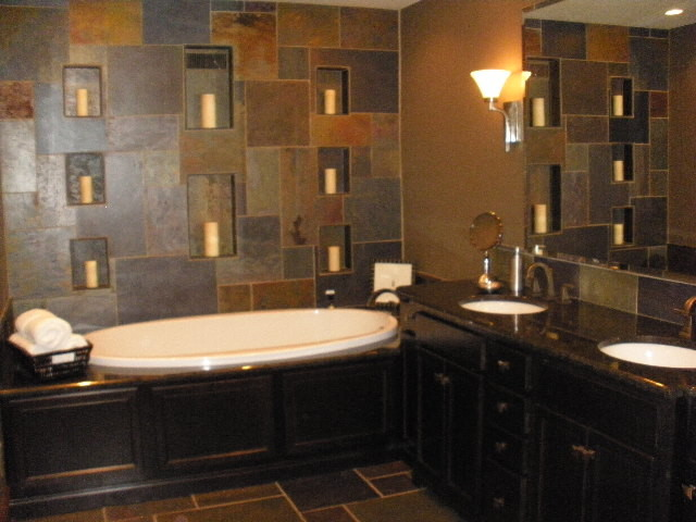 Hgtv Birmingham Bathroom Traditional Bathroom Birmingham By Harmony Remodeling Inc